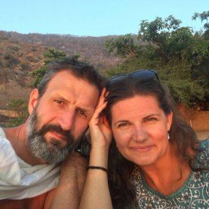 Michael & Lucinda Rasmussen