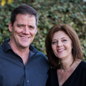 Greg & Michelle Haswell