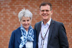 Rikke & Keld Kobborg
